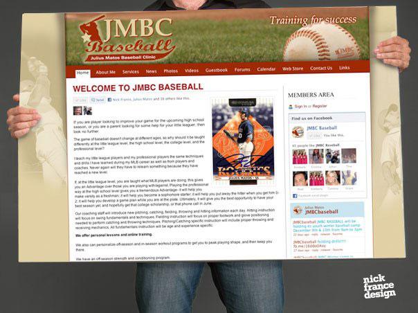 JMBC Baseball