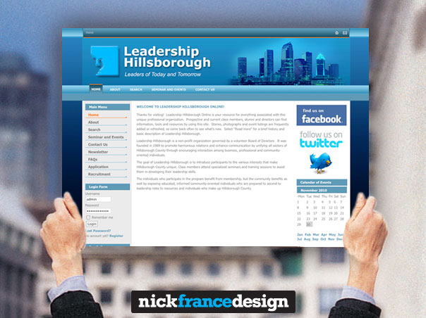Leadership Hillsborough