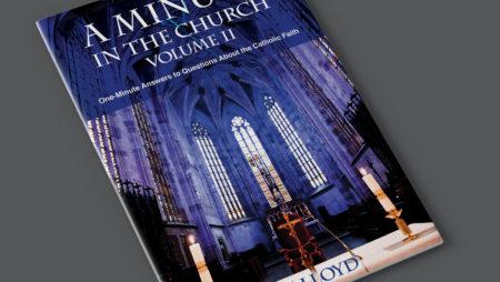 A Minute in the Church Volume II