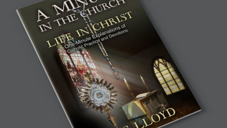 A Minute in the Church, Life in Christ