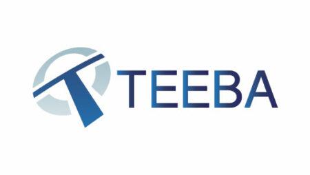 TEEBA Logo